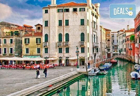 Екскурзия до Италия, Хърватия и Френската ривиера! 5 нощувки със закуски, транспорт, посещение на Венеция, Верона, Милано, Монако, Ница и Загреб! - Снимка 6
