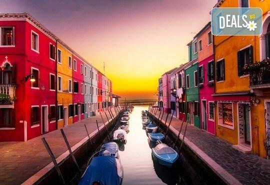 Екскурзия до Италия, Хърватия и Френската ривиера! 5 нощувки със закуски, транспорт, посещение на Венеция, Верона, Милано, Монако, Ница и Загреб! - Снимка 4
