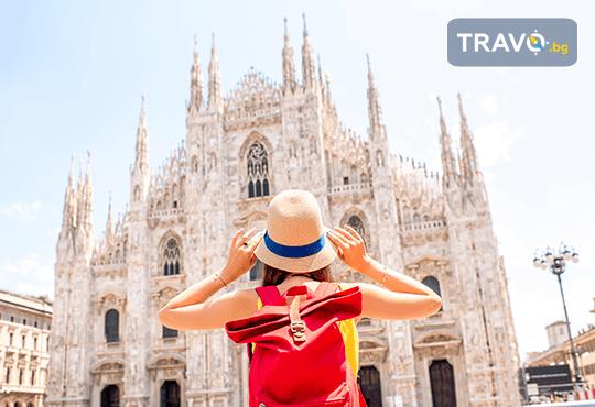 Екскурзия до Италия, Хърватия и Френската ривиера! 5 нощувки със закуски, транспорт, посещение на Венеция, Верона, Милано, Монако, Ница и Загреб! - Снимка 1