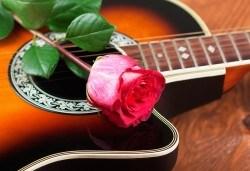 Серенада за 8-ми март! Подарете романтична серенада с музика на живо от MUSIC for You! - Снимка