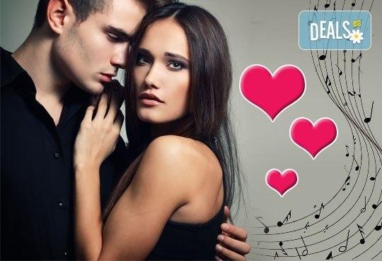 Серенада за 8-ми март! Подарете романтична серенада с музика на живо от MUSIC for You! - Снимка 5