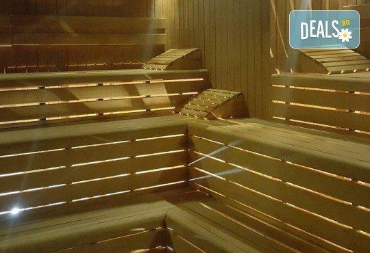 СПА уикенд за 3 март в Кумбургаз, Турция! 2 нощувки със закуски в Hotel Marin Princess 5*, транспорт, ползване на сауна, турска баня, закрит и открит басейн! - Снимка 3