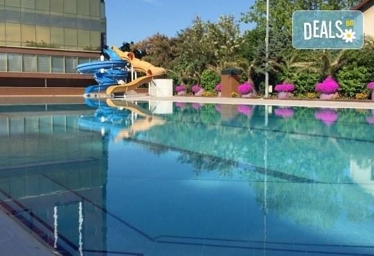 СПА уикенд за 3 март в Кумбургаз, Турция! 2 нощувки със закуски в Hotel Marin Princess 5*, транспорт, ползване на сауна, турска баня, закрит и открит басейн! - Снимка 12