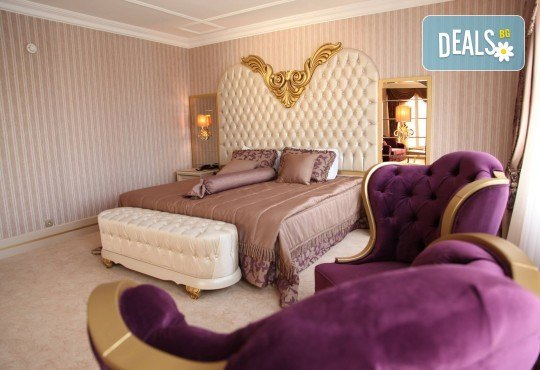 СПА уикенд за 3 март в Кумбургаз, Турция! 2 нощувки със закуски в Hotel Marin Princess 5*, транспорт, ползване на сауна, турска баня, закрит и открит басейн! - Снимка 8