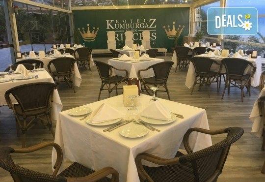 СПА уикенд за 3 март в Кумбургаз, Турция! 2 нощувки със закуски в Hotel Marin Princess 5*, транспорт, ползване на сауна, турска баня, закрит и открит басейн! - Снимка 10