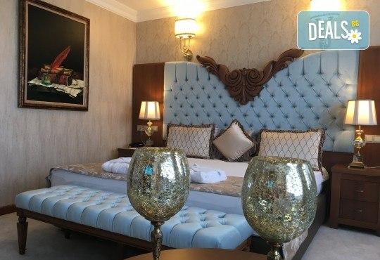 СПА уикенд за 3 март в Кумбургаз, Турция! 2 нощувки със закуски в Hotel Marin Princess 5*, транспорт, ползване на сауна, турска баня, закрит и открит басейн! - Снимка 7