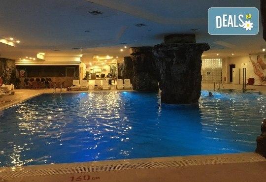 СПА уикенд за 3 март в Кумбургаз, Турция! 2 нощувки със закуски в Hotel Marin Princess 5*, транспорт, ползване на сауна, турска баня, закрит и открит басейн! - Снимка 5