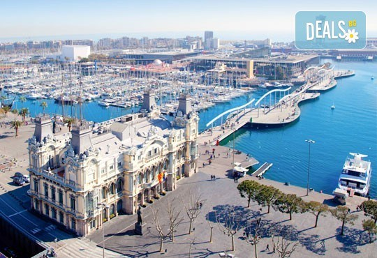 Барселона, Милано и перлите на Френската ривиера през март или октомври - 5 нощувки със закуски, самолетен билет и летищни такси, туристически обиколки! - Снимка 6