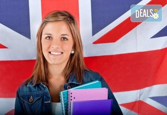 Съботно-неделен курс по английски език на ниво А2 с включени учебни материали - 100 учебни часа, в Tanya's language School - Снимка 2