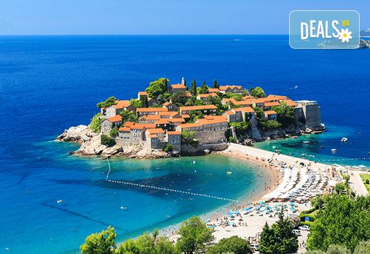 Екскурзия през април или септември до Будванската ривиера, с възможност за посещение на Дубровник! 3 нощувки със закуски и вечери, транспорт и екскурзовод! - Снимка 4