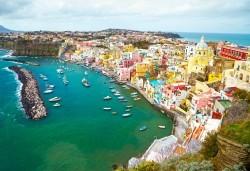 Приказка в Южна Италия! Ранни записвания за екскурзия през април или юли до Рим и Неапол - 4 нощувки със закуски, самолетни билети и такси, водач от Дари Травел! - Снимка