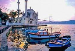 Уикенд през февруари или март в Истанбул и Одрин на супер цена! 2 нощувки със закуски, транспорт всеки четвъртък до края на март и водач от Глобус Турс! - Снимка