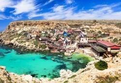 Пролетна приказка в Малта! 4 нощувки със закуски, самолетни билети, летищни такси и трансфери, представител на Дари Травел! - Снимка