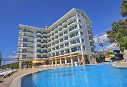 Ранни записвания за лятна почивка в Arora Hotel 4*, Кушадасъ,Турция, с Глобус Холидейс! 5 или 7 нощувки на база All Inclusive, възможност за транспорт - Снимка