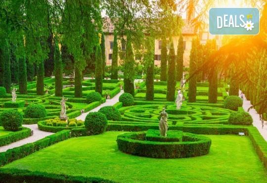 Майски празници Загреб, Верона и Венеция! 3 нощувки със закуски в хотел 3*, транспорт, възможност за посещение на Милано и Лаго ди Гарда - Снимка 8