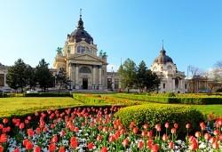 Пролетна екскурзия до Будапеща, Прага и Виена! 5 нощувки със закуски, транспорт и водач от Мивеки Травел! - Снимка
