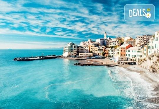 Потвърдено пътуване! Майски празници в Барселона, Френската ривиера и Лигурия - 8 нощувки със закуски и 3 вечери, транспорт, екскурзовод и богата програма! - Снимка 1