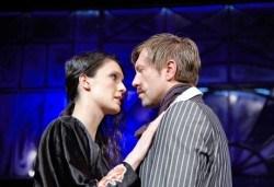 На 5-ти март (вторник) гледайте Бел Ами с Калин Врачански, Герасим Георгиев-Геро и Луиза Григорова в Малък градски театър Зад канала! - Снимка
