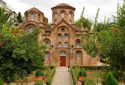 Екскурзия за 3 март до Солун с посещение на феномена Метеора! 2 нощувки със закуски на Олимпийската ривиера, транспорт и водач! - Снимка