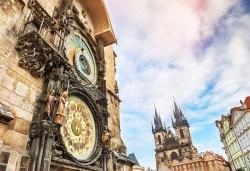 Екскурзия до Прага през септември със Запрянов Травел! 2 нощувки със закуски, транспорт и екскурзовод - Снимка