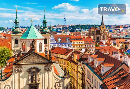 Екскурзия до Прага през септември със Запрянов Травел! 2 нощувки със закуски, транспорт и екскурзовод - Снимка 3