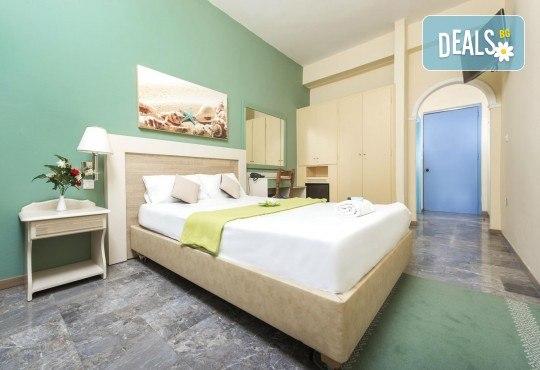 Ранни записвания за почивка на о. Корфу, Гърция! 6 нощувки със закуски и вечери в Potamaki Beach Hotel 3*, възможност за транспорт! - Снимка 5