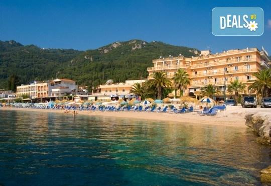 Ранни записвания за почивка на о. Корфу, Гърция! 6 нощувки със закуски и вечери в Potamaki Beach Hotel 3*, възможност за транспорт! - Снимка 7
