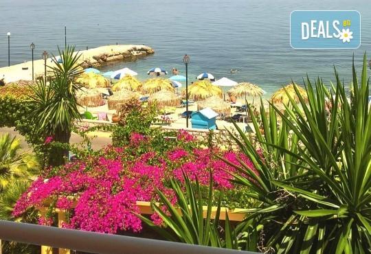 Ранни записвания за почивка на о. Корфу, Гърция! 6 нощувки със закуски и вечери в Potamaki Beach Hotel 3*, възможност за транспорт! - Снимка 8