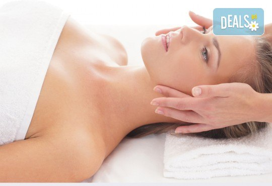 Релакс и спокойствие! Китайски точков масаж на цяло тяло и бонус: точков масаж на лице и глава в Женско Царство! - Снимка 1