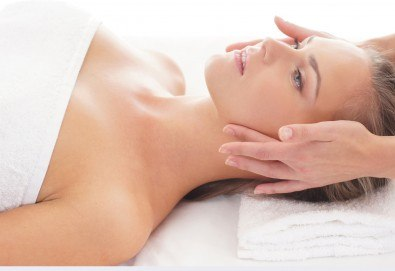 Релакс и спокойствие! Китайски точков масаж на цяло тяло и бонус: точков масаж на лице и глава в Женско Царство! - Снимка