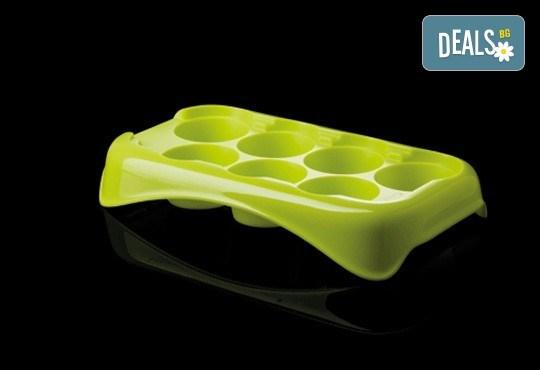 Качествена изработка! Комплект от 3 броя форми за лед от шведската фирма Drosselmeyer! - Снимка 5