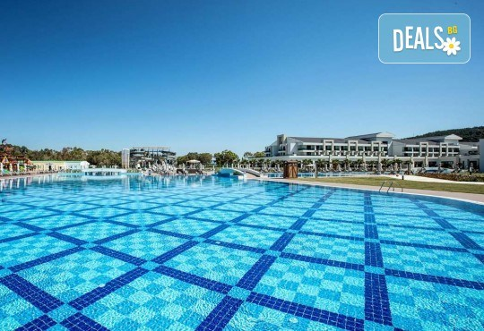 Почивка в Korumar Ephesus Beach & Spa Resort 5*, Кушадасъ, с Тансу Травел! 5/7 нощувки на база Ultra All Inclusive, възможност за транспорт - Снимка 12
