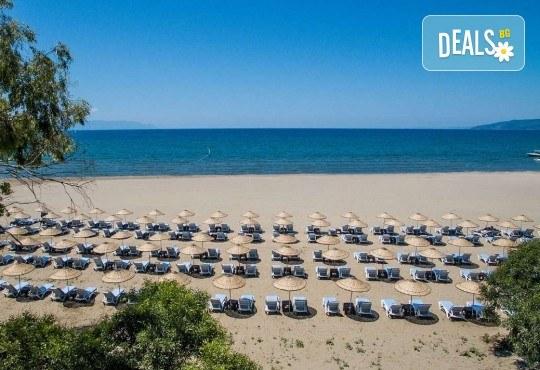 Почивка в Korumar Ephesus Beach & Spa Resort 5*, Кушадасъ, с Тансу Травел! 5/7 нощувки на база Ultra All Inclusive, възможност за транспорт - Снимка 15