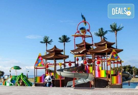 Почивка в Korumar Ephesus Beach & Spa Resort 5*, Кушадасъ, с Тансу Травел! 5/7 нощувки на база Ultra All Inclusive, възможност за транспорт - Снимка 14