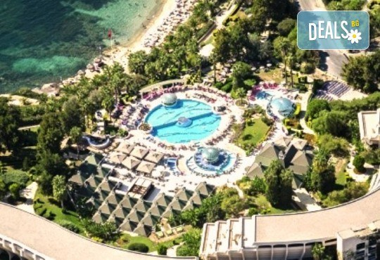 Ранни записвания за лятна почивка през 2019 в Кушадасъ с Тансу Травел! 5 нощувки на база All Inclusive в Hotel Grand Blue Sky 4*, възможност за транспорт - Снимка 3