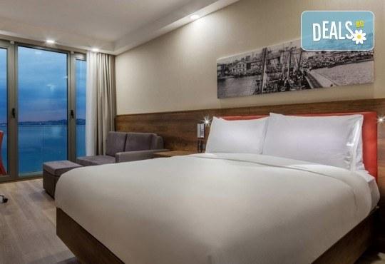 Лятна почивка в Чанаккале, Турция, в хотел Hampton by Hilton 4*! 4, 5 или 7 нощувки със закуски и вечери, настаняване от април до октомври, собствен транспорт! - Снимка 4