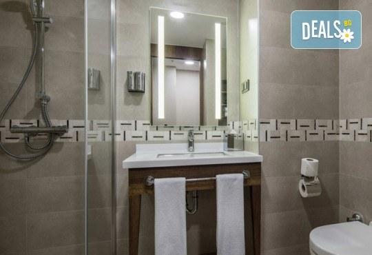 Лятна почивка в Чанаккале, Турция, в хотел Hampton by Hilton 4*! 4, 5 или 7 нощувки със закуски и вечери, настаняване от април до октомври, собствен транспорт! - Снимка 5