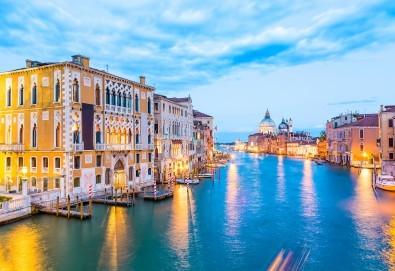 Екскурзия за Великден до Венеция, Италия! 3 нощувки със закуски, транспорт, посещение на Любляна! - Снимка
