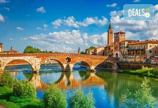 Екскурзия за Великден до Венеция, Италия! 3 нощувки със закуски, транспорт, посещение на Любляна! - Снимка 10