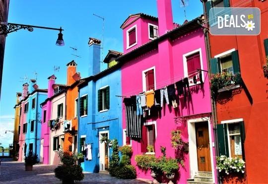Екскурзия за Великден до Венеция, Италия! 3 нощувки със закуски, транспорт, посещение на Любляна! - Снимка 6