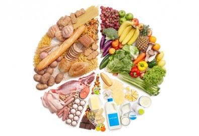 Вега тест на 60 храни и напитки, сегментен анализ на тялото с уред Tanita, измерване на процента на мазнини и диетологична консултация от специалист на Natur House! - Снимка