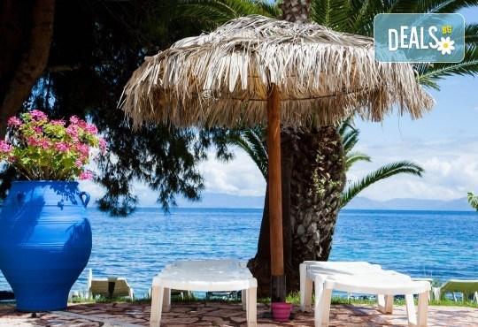 Великден на остров Корфу, Гърция! 3 нощувки със закуски, 2 вечери и 1 празничен Великденски обяд, транспорт, пешеходен тур в Керкира и посещение на двореца Ахилион! - Снимка 8