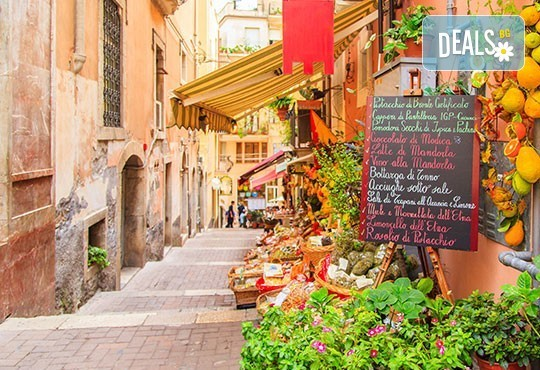 Екскурзия през лятото до Рим - Вечния град! 3 нощувки със закуски в хотел 3*/4*, самолетен билет и летищни такси! - Снимка 8