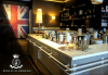 Клуб сандвич Филе или Луканка, апетитни пържени картофки и фреш по избор в Royal Place Shisha Bar! - thumb 6