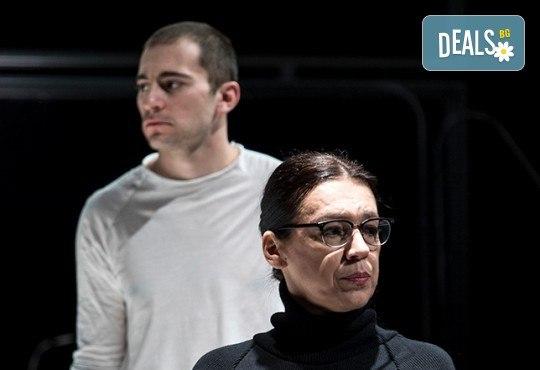 Гледайте наградения с Аскеер спектакъл Еквус на 22.03. от 19.00 ч. в Младежки театър, 1 билет! - Снимка 7