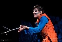 На театър с децата! Гледайте новата приказка Хензел и Гретел на 23.03. от 11 ч. в Младежки театър, голяма сцена! Билет за един - Снимка