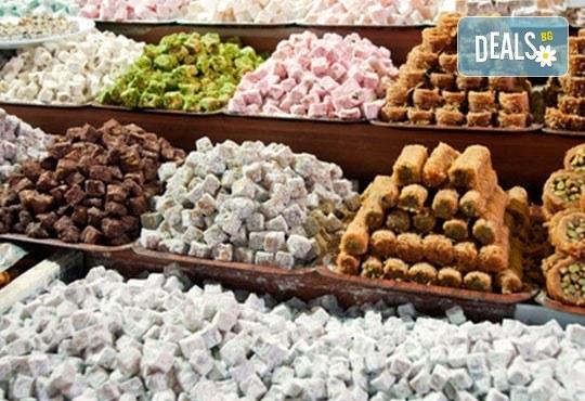 Шопинг уикенд в Одрин и Чорлу, Турция! 1 нощувка със закуска, транспорт, екскурзовод и посещение на мол Erasta и фирмения магазин на фабрика Тач! - Снимка 2