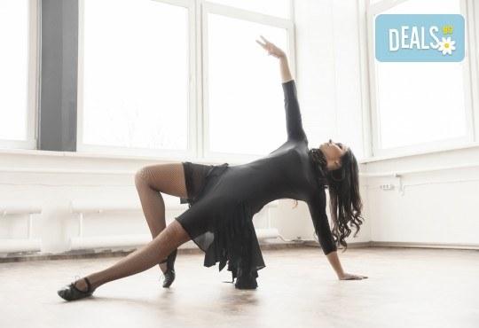 2 тренировки по джаз балет в Sofia International Music & Dance Academy! - Снимка 2