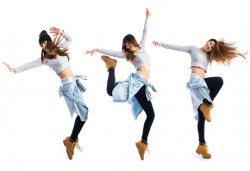 4 тренировки по break dance за начинаещи от всички възрасти с Димитър Fling Горанов от VS DANCE в Sofia International Music & Dance Academy! - Снимка