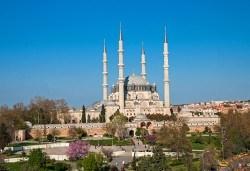 Еднодневна шопинг екскурзия до Одрин, Турция! Транспорт и водач от Глобус Турс! - Снимка